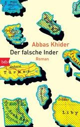 Abbas  Khider - Der falsche Inder