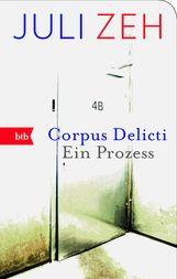 Juli  Zeh - Corpus Delicti