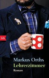 Markus  Orths - Lehrerzimmer