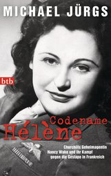 Michael  Jürgs - Codename Hélène