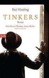 Paul  Harding - Tinkers