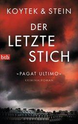 Georg  Koytek, Lizl  Stein - Der letzte Stich