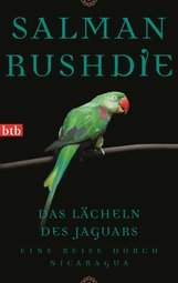 Salman  Rushdie - Das Lächeln des Jaguars