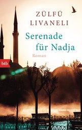 Zülfü  Livaneli - Serenade für Nadja