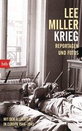 Lee  Miller - Krieg
