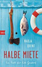 Nadja  Quint - Halbe Miete