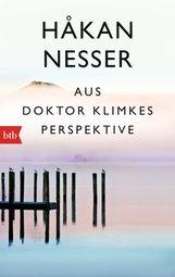 Håkan  Nesser - Aus Doktor Klimkes Perspektive
