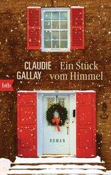 Claudie  Gallay - Ein Stück vom Himmel