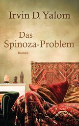 Irvin D.  Yalom - Das Spinoza-Problem