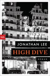 Jonathan  Lee - High Dive