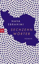 Nava  Ebrahimi - Sechzehn Wörter