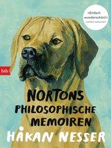Håkan  Nesser - Nortons philosophische Memoiren