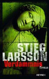 Stieg  Larsson - Verdammnis