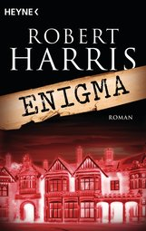 Robert  Harris - Enigma