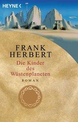 Frank  Herbert - Die Kinder des Wüstenplaneten