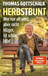 Thomas  Gottschalk - Herbstbunt