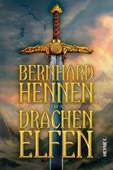 Bernhard  Hennen - Drachenelfen