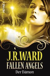 J. R.  Ward - Fallen Angels - Der Dämon