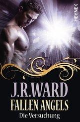 J. R.  Ward - Fallen Angels - Die Versuchung