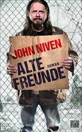 John  Niven - Alte Freunde
