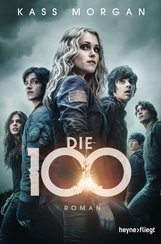 Kass  Morgan - Die 100