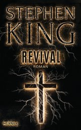 Stephen  King - Revival
