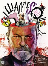 Terry  Gilliam - Gilliamesque