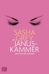 Sasha  Grey - Die Janus-Kammer