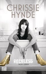 Chrissie  Hynde - Reckless