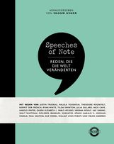 Shaun  Usher  (Hrsg.) - Speeches of Note