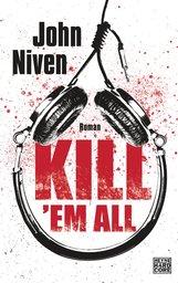 John  Niven - Kill 'em all