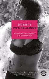 Eve  Babitz - Eve's Hollywood