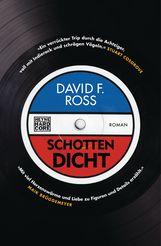 David F. Ross - Schotten dicht