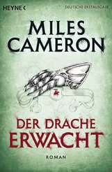 Miles  Cameron - Der Drache erwacht