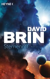 David  Brin - Sternenriff