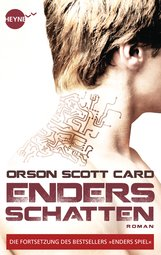 Orson Scott  Card - Enders Schatten
