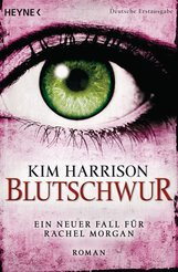 Kim  Harrison - Blutschwur