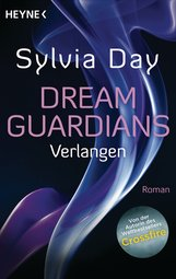 Sylvia  Day - Dream Guardians - Verlangen