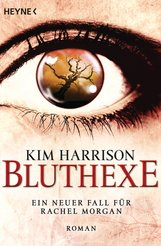 Kim  Harrison - Bluthexe