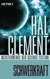 Hal  Clement - Schwerkraft