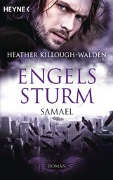 Heather  Killough-Walden - Engelssturm - Samael