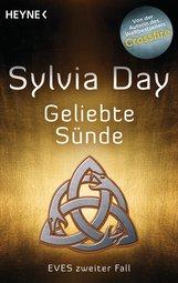 Sylvia  Day - Geliebte Sünde