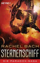 Rachel  Bach - Sternenschiff