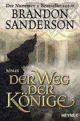 Brandon  Sanderson - Der Weg der Könige