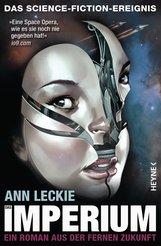 Ann  Leckie - Das Imperium