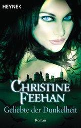 Christine  Feehan - Geliebte der Dunkelheit
