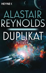 Alastair  Reynolds - Duplikat
