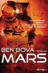 Ben  Bova - Mars