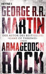 George R.R.  Martin - Armageddon Rock