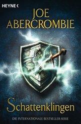 Joe  Abercrombie - Schattenklingen